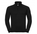 JZ282M.03.0 - 282M•Men' s HD Quarter Zip Sweat