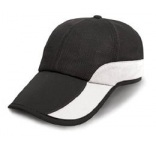 RC5703 - Result•ADDI MESH CAP WITH UNDER-PEAK MESH POCKET